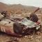 Mehta Datsun 240Z Crash
