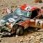 Mr Shekhar Mehta Crash i973 Morocco Rally