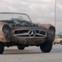 Rolling in Nigeria Ultimate HardCORE Merc 190SL