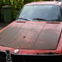 BMW 3.0CSI Karmann Rusty Sunroof