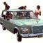 Studebaker Lark Wagonaire, the Laudaulet STW 1963