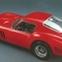 Ferrari 250GTO replica by Favre