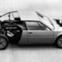 BMW M1 Cutaway