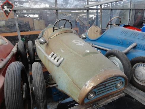 Automobilia & Miscellaneous 1955 - 1955