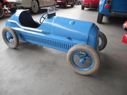 Automobilia & Miscellaneous 1950 - 1950