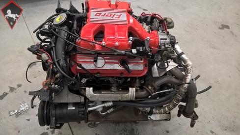 Engine 1984 - 1988