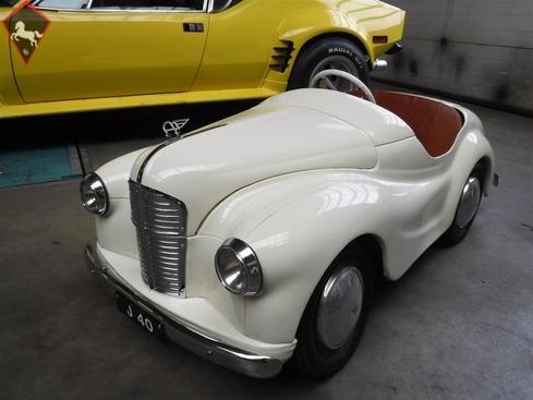 Automobilia & Miscellaneous 1967 - 1967
