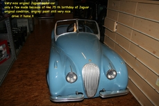 For sale JaguarOther