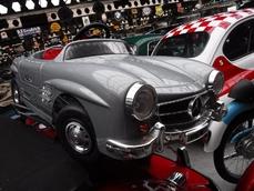 Mercedes 300SL 0000