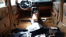 For sale Mercedes-Benz280 w123