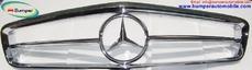 zu verkaufen Mercedes-Benz230SL w113