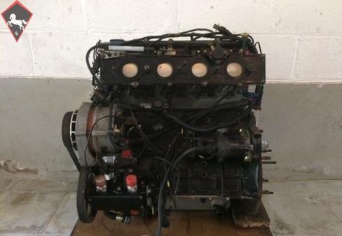 Engine 1990 - 1994