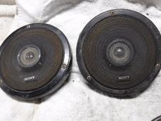 Classic Car Radio Sony 0000