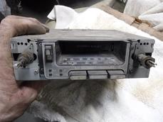 Classic Car Radio cassette 0000
