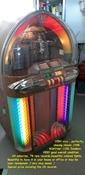 Jukebox Würlitzer 1100 0000