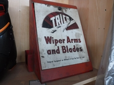 Collectables Trico wiper blades 0000