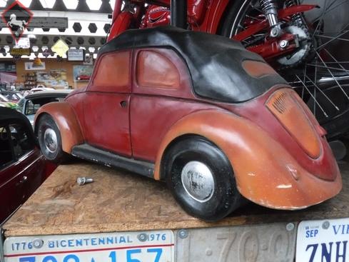 Automobilia & Miscellaneous 1958 - 1958