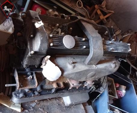 Engine 1961 - 1970